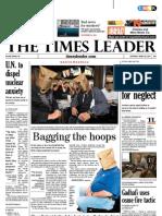 Wilkes-Barre Times Leader 3-19