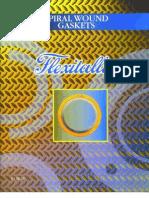 Flexitallic SpiralWound Gasket Catalogue