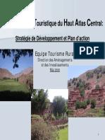 1653strategie de Developpement Du Tourisme Rural (2002)n