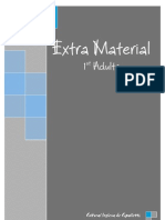 Extra Material 1st