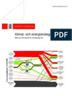 Klimat- och energistrategi för Jönköpings län (Omställning Tranås)