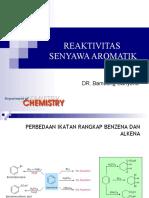 aromatik