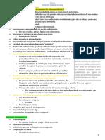 1.1 - Resumo Farmacologia II - Uso racional de medicamentos