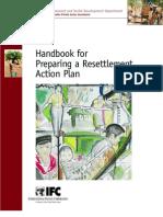 IFC_resettlement handbook