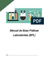 Modelo de Manual de Boas Praticas LIAB