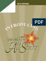 UCDavisArboretumAllStars