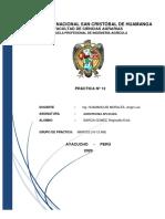 Cuestionario N° 12 AGROTECNIA APLIC.