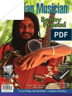 Christian Musician Magazine - MarchApril 2011