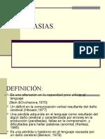 AFASIA,_DEFINICIONES_Y_CLASIFICACIONES- ADULTEZ