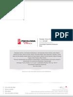 Protocolo interdisciplinar de avaliação