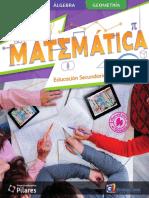 Matem+Ütica 1 Texto