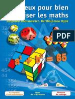 100 Jeux Pour Bien Maîtriser Les Maths La Logique C'Est Fantastique – Classes de Collège by Zbigniew Romanowicz,Bartholomew Dyda (Z-lib.org).Epub