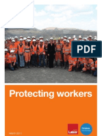 Protecting Workers