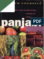 Teach Yourself Panjabi