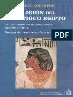 Enrique Luco Contestin - La Religion Del Antiguo Egipto
