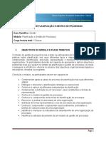 FUC_Módulo de Planificação e Gestão de Processos