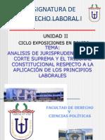 9. Análisis de Jursprudencia Cas CSJ y STC -Equipo 9 -Sec A -2021-I