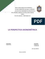 Axonometria