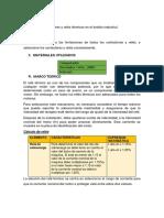 1.   SELECCIÓN DE CONTACTORES Y RELÉS TÉRMICOS EN EL ÁMBITO INDUSTRIAL