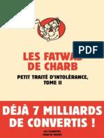 Les Fatwas de Charb by Charb [Charb] (Z-lib.org)