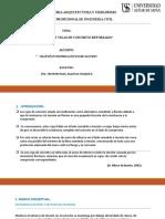TEMA11.- COMPORTAMIENTO DE VIGAS DE CONCRETO REFORZADO