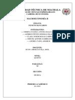 TALLER CAE N°2 - PANICOS BANCARIOS
