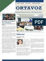 Periodico El Portavoz Mayo 2021