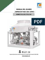 Manual de Usuario - Compresor IODM 115-2-30 (1)