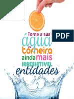 Livro Aguas Irresistiveis UFCD 8266 UFCD 3368