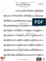 ARCA - Clarinete Si b