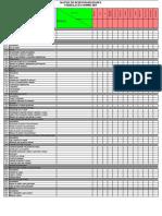 1.4 ISO 9001 2015 X INF. DOCUMENTADA X PROCESSO GESTOR