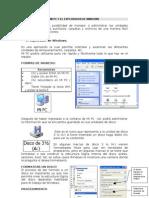 MI PC Y EL EXPLORADOR DE WINDOWS