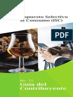 1-Guia 15-Impuesto Selectivo Al Consumo (ISC)