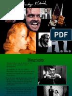 Stanley Kubrick Diapo
