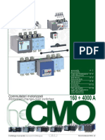 Catalogo Technoelectric CMO