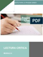 LECTURA CRITICA 4