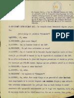 Formulario de preguntas dirigido a Carlos Silveyra, 18 de febrero de 1943, foliación 16-35, caja 19, Comisión Especial Investigadora de Actividades Antiargentinas del Congreso, Honorable Cámara de Diputados de la Nación.