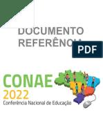 DOCUMENTO REFERÊNCIA CONAE 2022 - APROVADO 28-06
