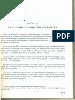 AP 02 FERNANDEZ La actividad financiera del Estado