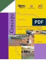 Concepción  - PortalGuarani.com