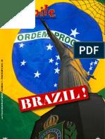 La Toile N°7 - Brazil ! (Dossier Brésil)