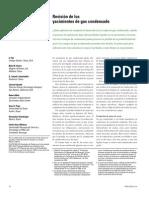 Analisis de Yacimientos de Gas Condensado