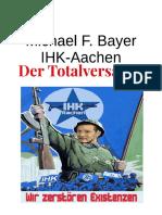 Michael F. Bayer, (IHK-AACHEN)