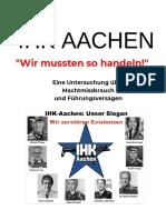 IHK- AACHEN