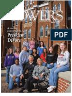 Otterbein alumni magazine