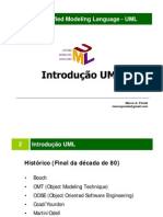 2 - Introdução UML