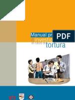 Manuel Práctico de Investigación en casos de Tortura - PortalGuarani.com