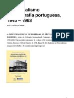 O neo-realismo na fotografia portuguesa, 1945 – 1963