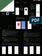 Hoja HOMELAND App Info Vertical ESP