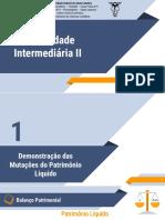 Aula 2 - DMPL